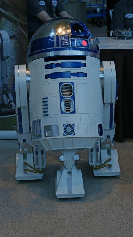 Star Wars - San Diego Comic-con 2014 5011