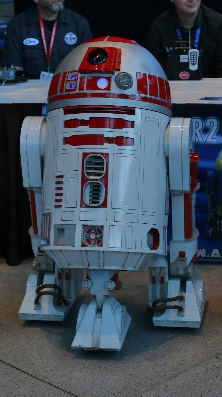 Star Wars - San Diego Comic-con 2014 5111