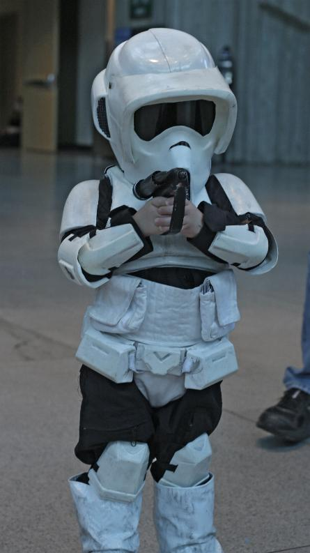 Star Wars - San Diego Comic-con 2014 5213