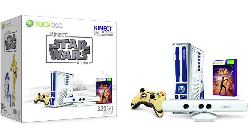 X-Box 360 Star Wars 5311