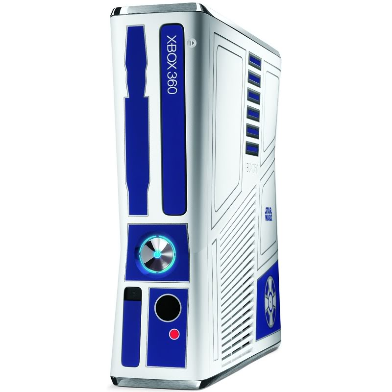 X-Box 360 Star Wars 5512