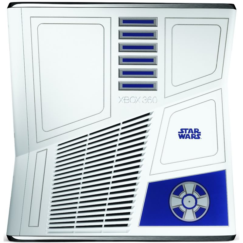 X-Box 360 Star Wars 5612