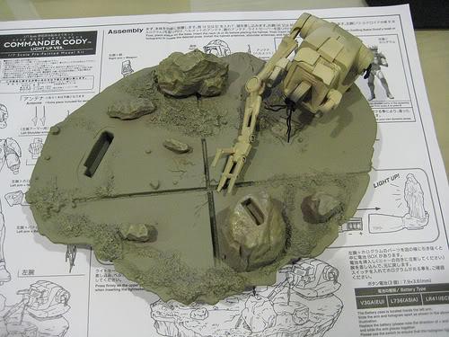 Kotobukiya - Commandant Cody Artfx Statue - Page 2 58908310