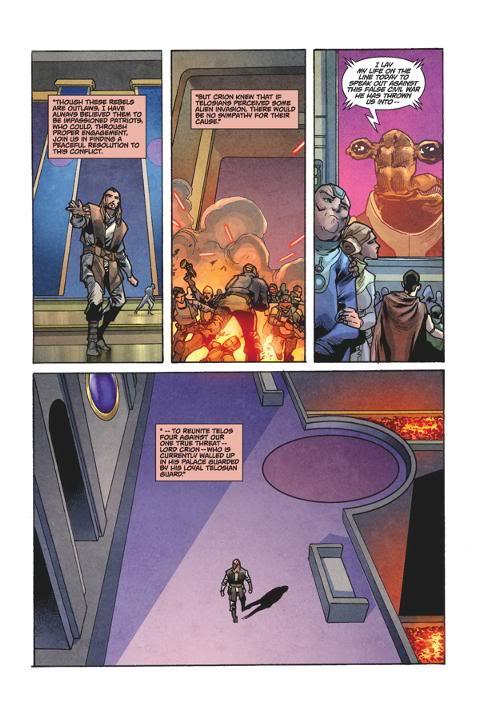 Star Wars - Jedi : The Dark Side / Star Wars: L'Ordre Jedi 1 - Page 2 5p311