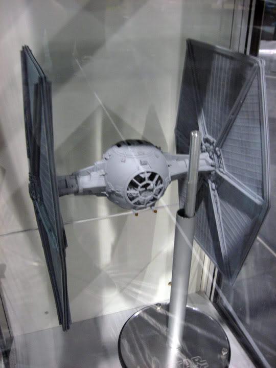 eFx - TIE Fighter 7-410