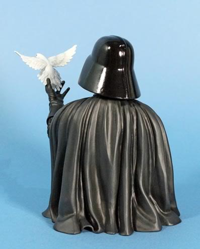 Gentle Giant - Darth Vader Holiday - Bust  710