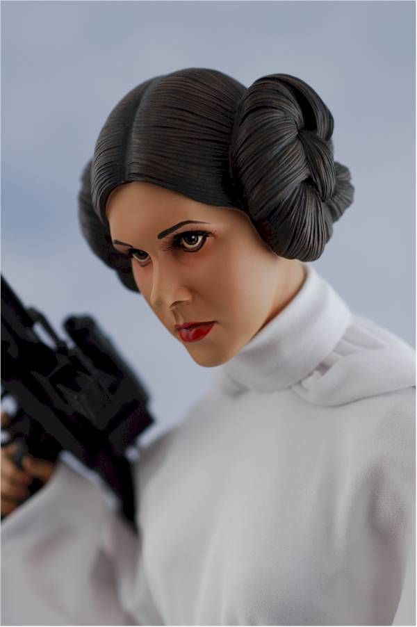 Sideshow Collectibles - Leia 1/4 Premium Exclusive Edition 7119_p12