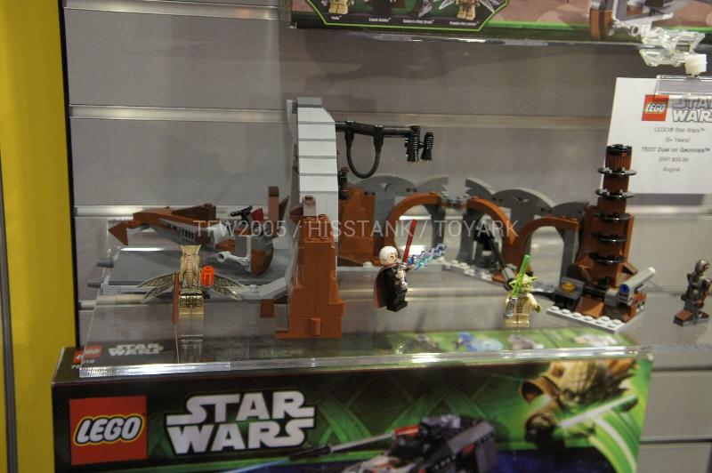 LEGO STAR WARS - 75017 - Duel on Geonosis 75017013