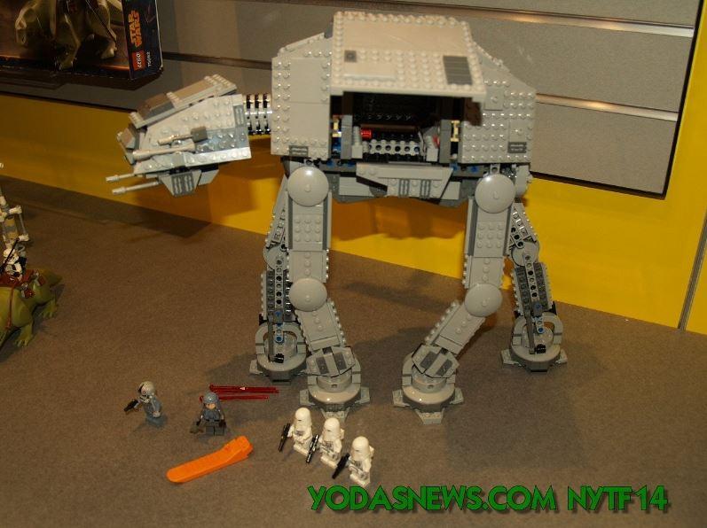LEGO STAR WARS - 75054 - AT-AT 75054010
