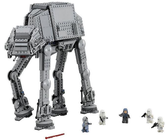 LEGO STAR WARS - 75054 - AT-AT 75054011