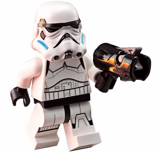 LEGO STAR WARS REBELS - 75078 - Imperial Troop Transport 75078013