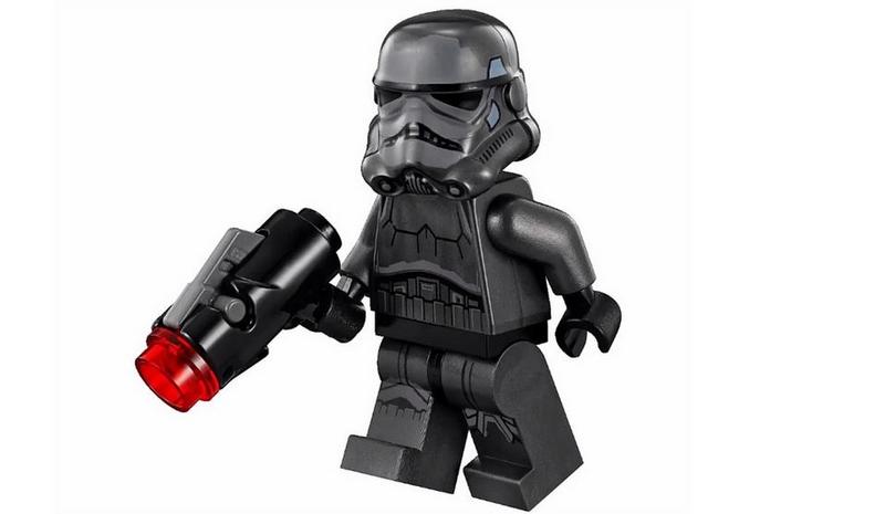 LEGO STAR WARS - 75079 - Shadow Troopers 75079010