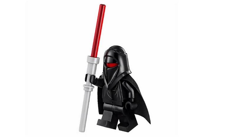 LEGO STAR WARS - 75079 - Shadow Troopers 75079012
