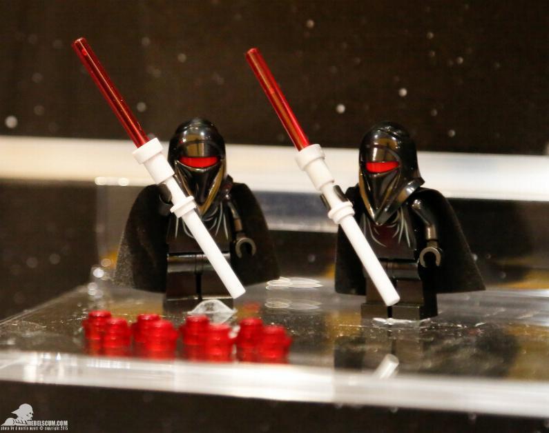 LEGO STAR WARS - 75079 - Shadow Troopers 75079015