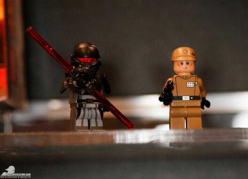 LEGO STAR WARS REBELS - 75082 - TIE Advanced Prototype 75082015