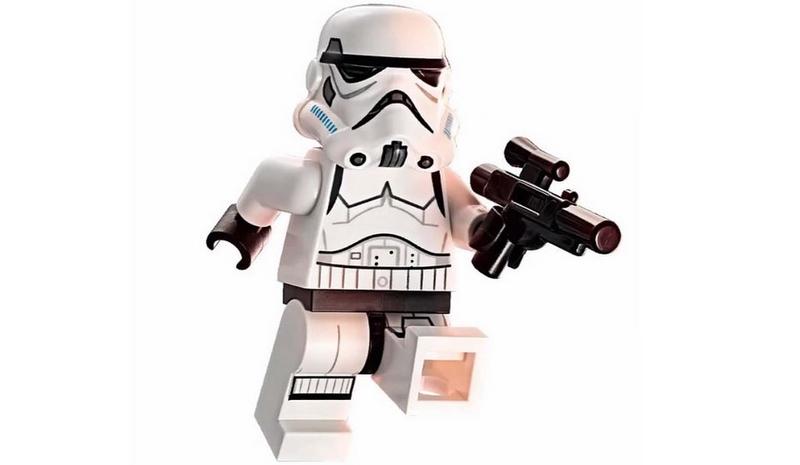 LEGO STAR WARS REBELS - 75083 - AT-DP 75083010