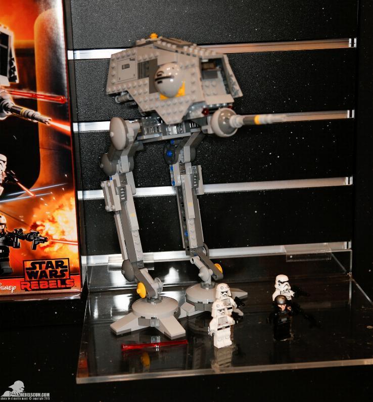 LEGO STAR WARS REBELS - 75083 - AT-DP 75083011