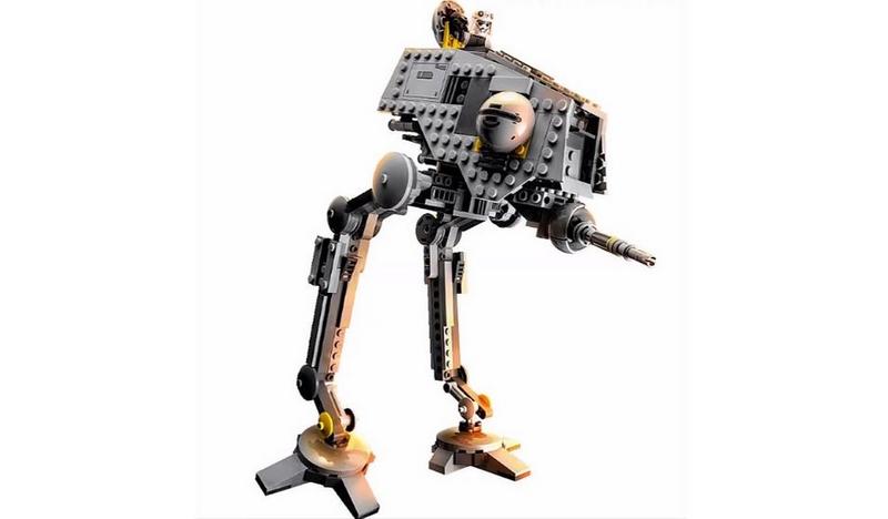 LEGO STAR WARS REBELS - 75083 - AT-DP 75083014