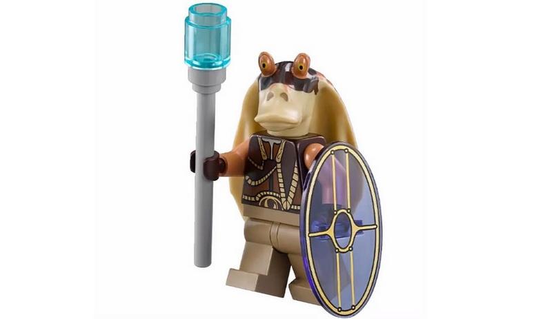LEGO STAR WARS - 75086 - Battle Troop Droid Carrier 75086014