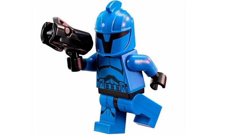 LEGO STAR WARS - 75088 - Senate Commando Troopers 75088013
