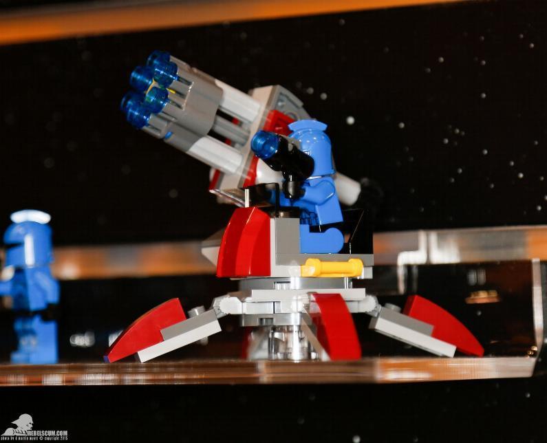 LEGO STAR WARS - 75088 - Senate Commando Troopers 75088014