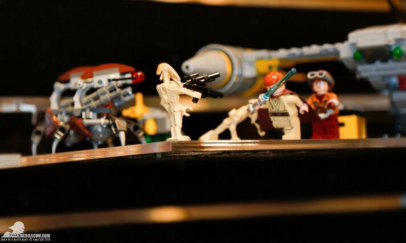 LEGO  STAR WARS - 75092 - Naboo Starfighter 75092_11