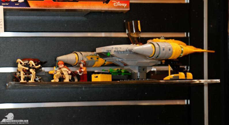 LEGO  STAR WARS - 75092 - Naboo Starfighter 75092_13
