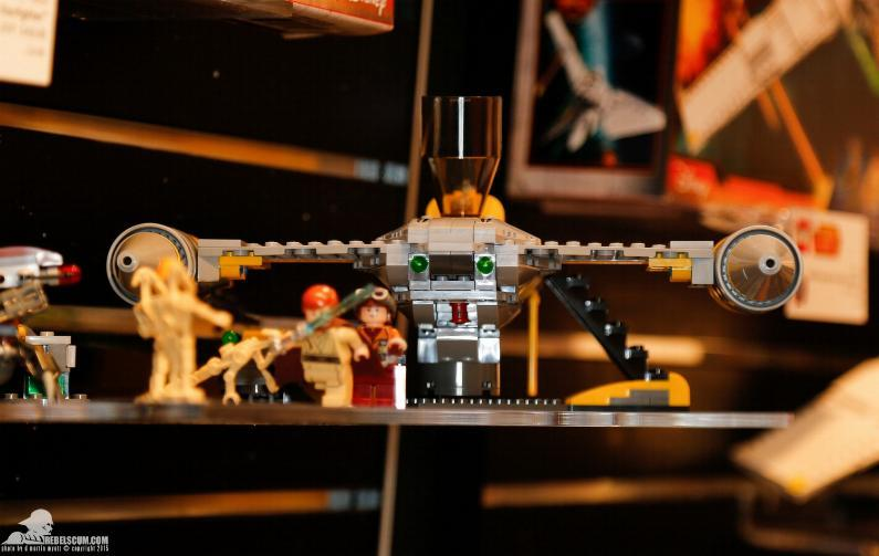 LEGO  STAR WARS - 75092 - Naboo Starfighter 75092_14