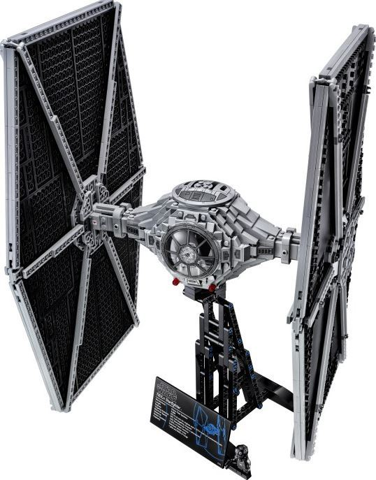 LEGO STAR WARS - 75095 - UCS TIE Fighter  75095_10