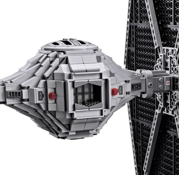 LEGO STAR WARS - 75095 - UCS TIE Fighter  75095_14