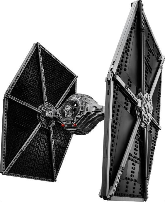LEGO STAR WARS - 75095 - UCS TIE Fighter  75095_17