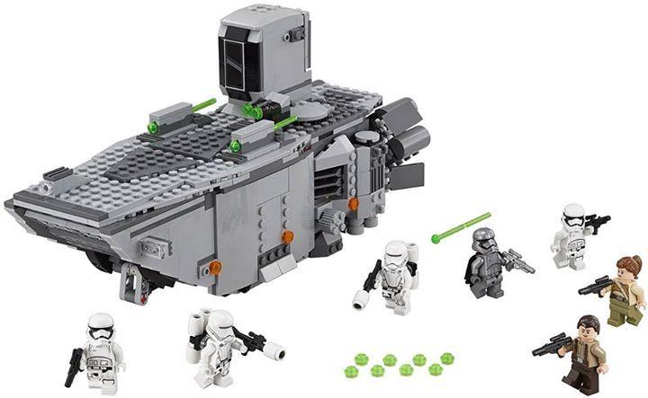 LEGO STAR WARS - 75103 - First Order Transporter 75103_10