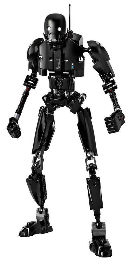 LEGO STAR WARS - 75120 - K-2SO 75120_10