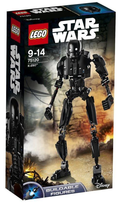 LEGO STAR WARS - 75120 - K-2SO 75120_11
