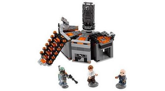 LEGO STARWARS - 75137 Carbon Freezing Chamber 75137_11