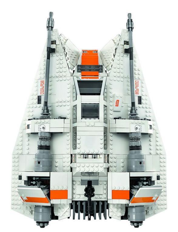LEGO STAR WARS - 75144 - UCS Snowspeeder 75144_10