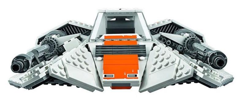 LEGO STAR WARS - 75144 - UCS Snowspeeder 75144_12