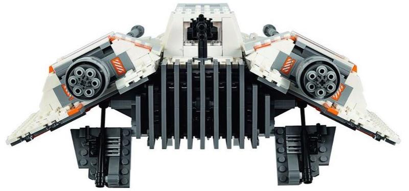 LEGO STAR WARS - 75144 - UCS Snowspeeder 75144_13