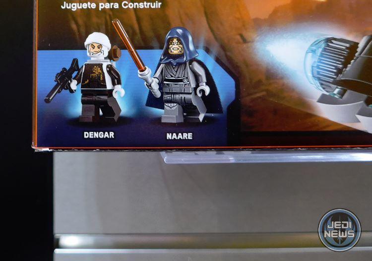 LEGO STAR WARS - 75145 - Eclipse Fighter 75145_10