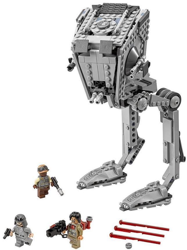 LEGO STAR WARS - 75153 - AT-ST Walker 75153_10