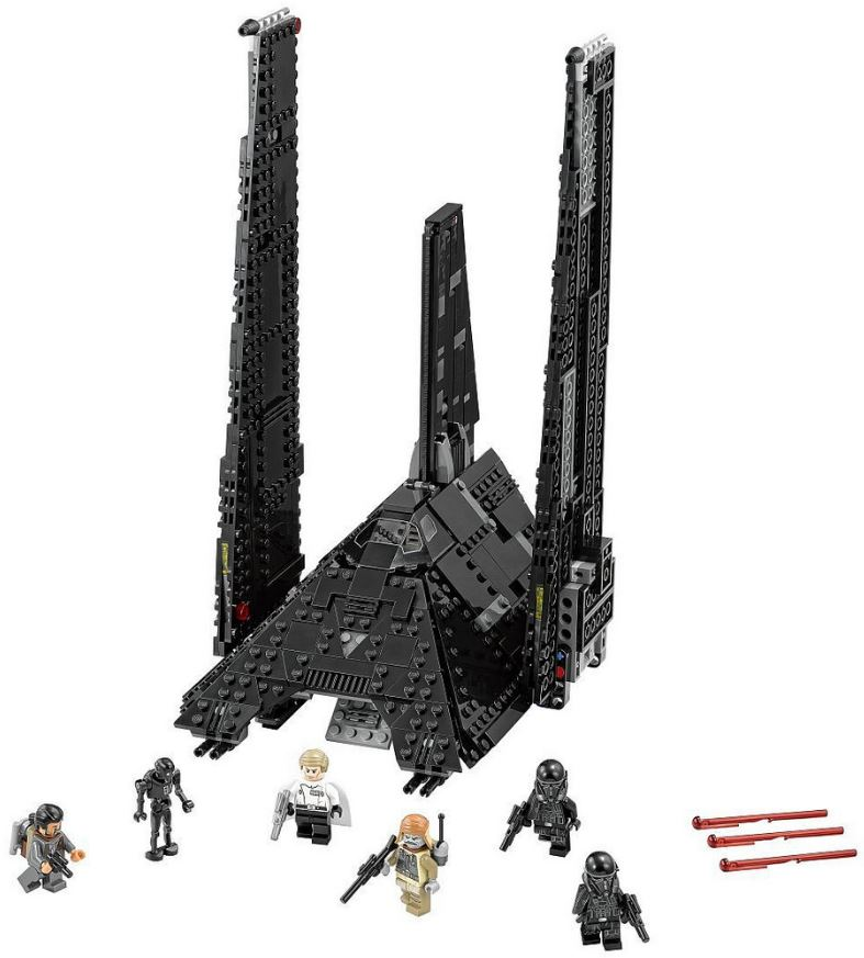 LEGO STAR WARS - 75156 - Krennic's Imperial Shuttle 75156_10