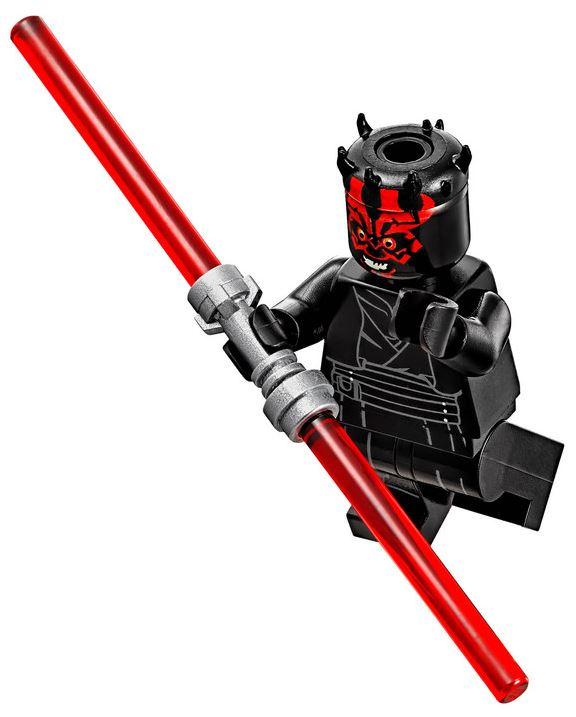 LEGO STAR WARS - 75169 - Duel on Naboo 75169_10