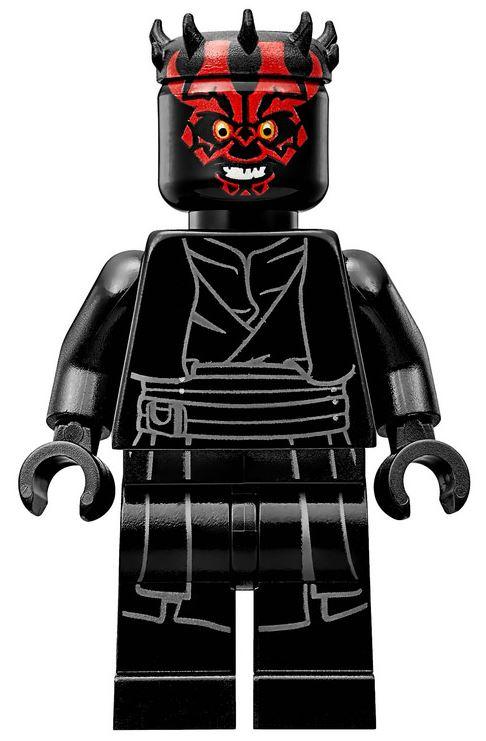 LEGO STAR WARS - 75169 - Duel on Naboo 75169_11