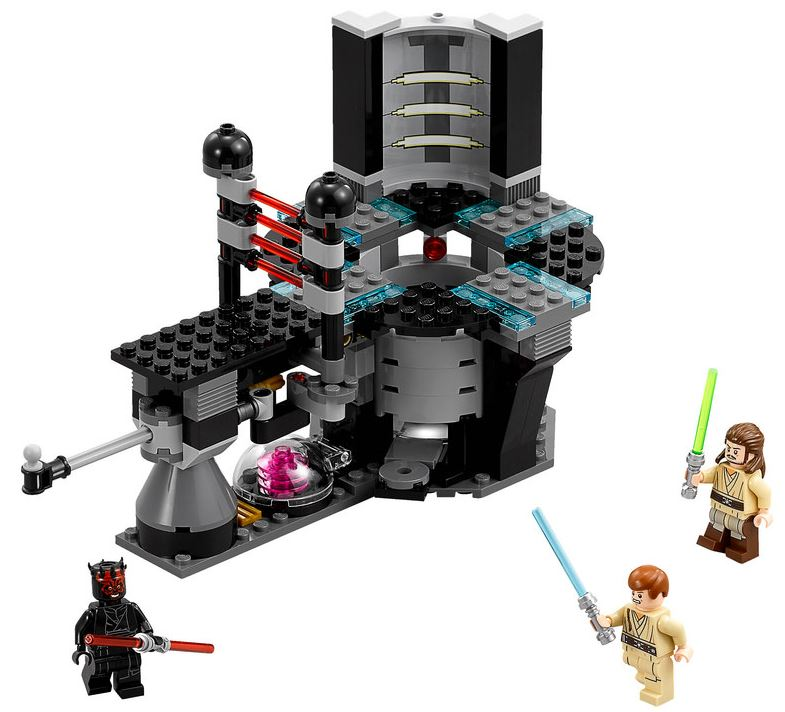 LEGO STAR WARS - 75169 - Duel on Naboo 75169_12