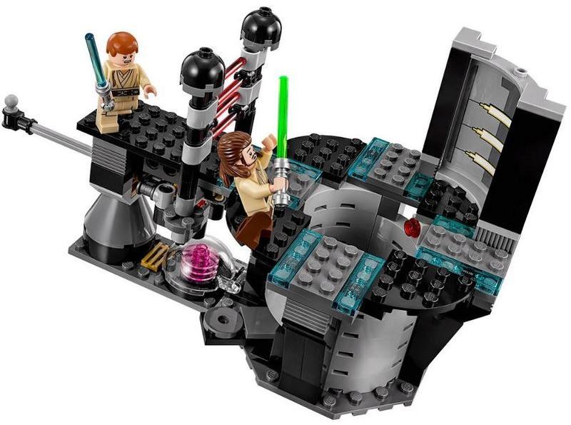 LEGO STAR WARS - 75169 - Duel on Naboo 75169_14