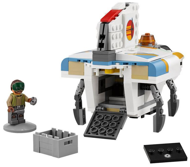 LEGO STAR WARS - 75170 - The Phantom  75170_21