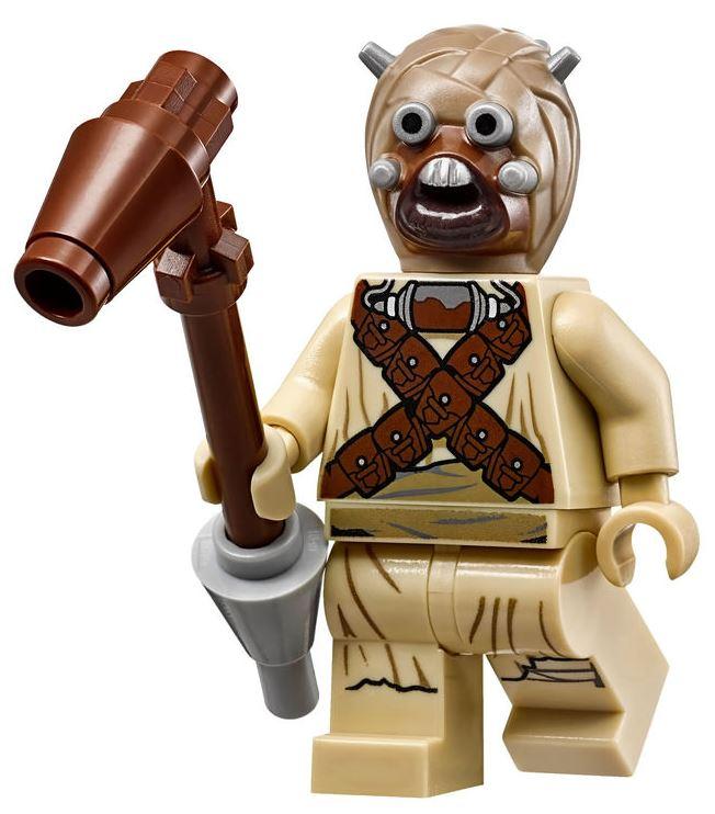 LEGO STAR WARS - 75173 - Luke's Landspeeder 75173_15