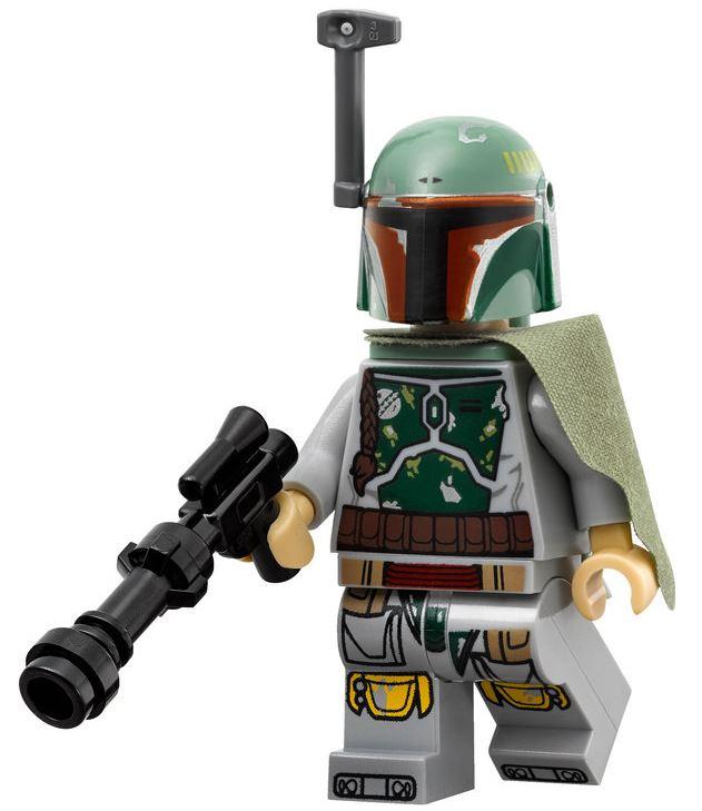 LEGO STAR WARS - 75174 - Desert Skiff Escape 75174_14