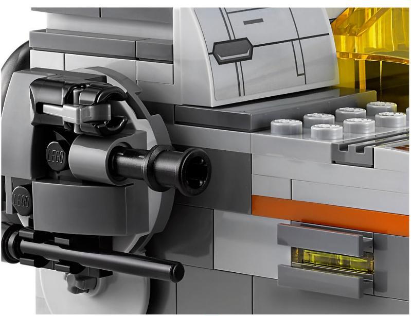 LEGO STAR WARS - 75176 - Resistance Transport Pod 75176_10