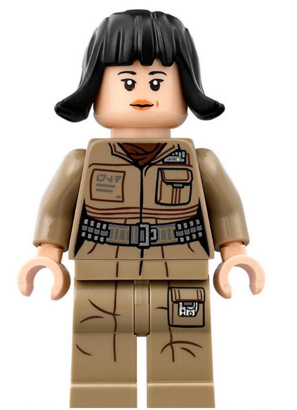 LEGO STAR WARS - 75176 - Resistance Transport Pod 75176_16